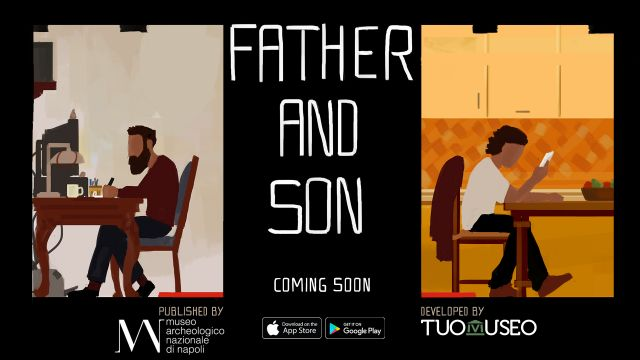 Father and Son Poster.e2ba58881a0728d964721e13.jpeg - thumbnail